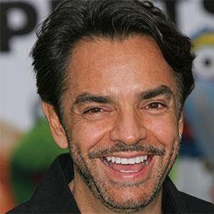 Eugenio Derbez 1 of 9