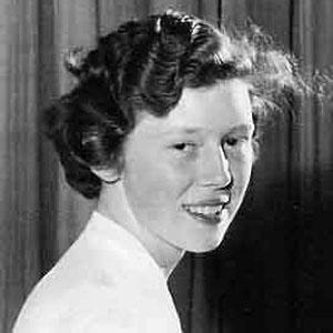 Delia Derbyshire Headshot