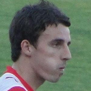 Matt Derbyshire Headshot