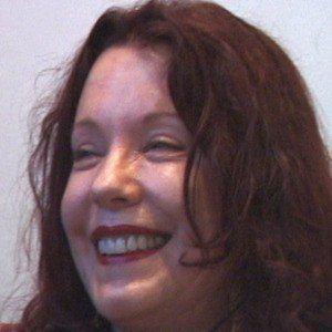 Pamela Desbarres Headshot