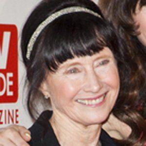 Mary Jo Deschanel Headshot