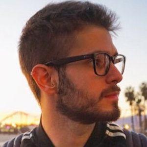 Federico Devito Headshot