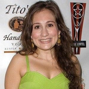Lucy Devito 1 of 4