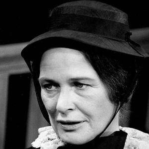 Colleen Dewhurst 1 of 2