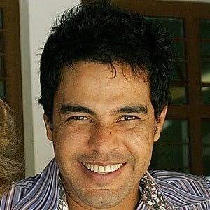 Zezé Di Camargo Headshot