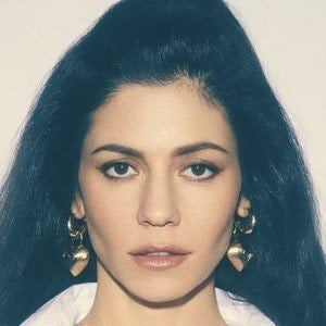 Marina Diamandis 1 of 10