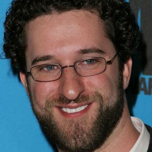 Dustin Diamond 1 of 3