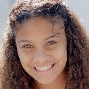 Ailani Diaz 1 of 3