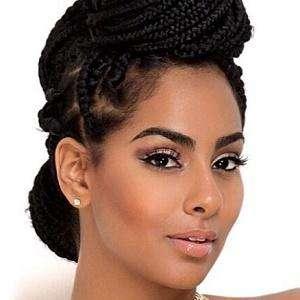 Ayisha Diaz Headshot 1 of 3