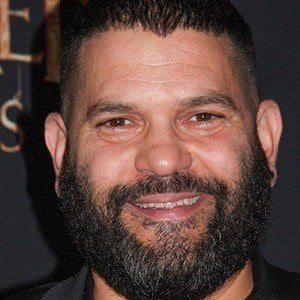 Guillermo Diaz 1 of 5