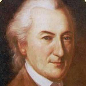 John Dickinson Headshot