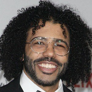 Daveed Diggs 1 of 9