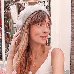 Iris Dijkers 1 of 4