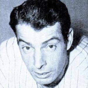 Joe DiMaggio 1 of 5