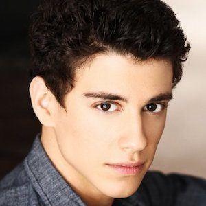 Adam Dimarco 1 of 2
