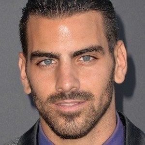 Nyle DiMarco 1 of 7