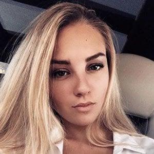 Angelina Dimova Headshot 1 of 4