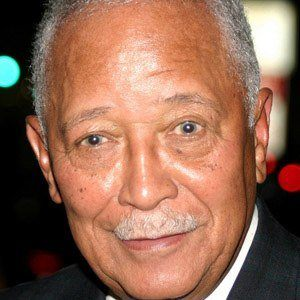 david dinkins bio facts family famous birthdays