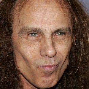 Ronnie James Dio 1 of 3
