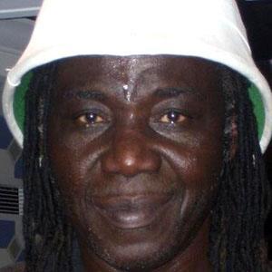 Mamadou Diop Headshot