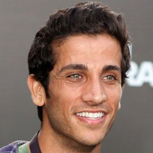 firass dirani height