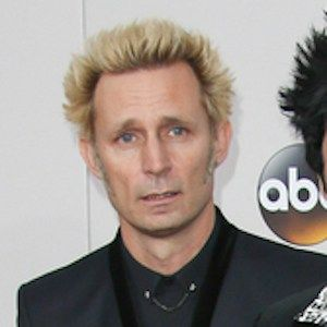 Mike Dirnt 1 of 6