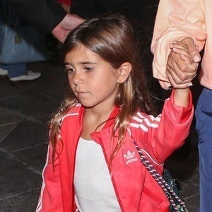 Penelope Disick 1 of 2