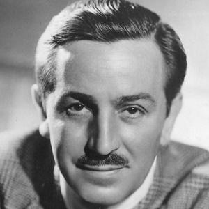 Walt Disney 1 of 7