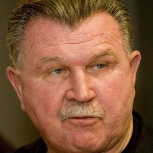 Mike Ditka 1 of 5