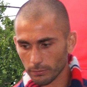 Marco Di Vaio Headshot