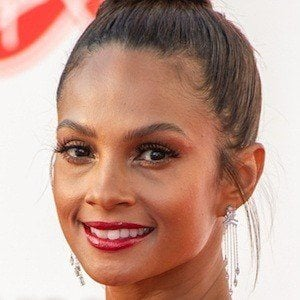 Alesha Dixon 1 of 10