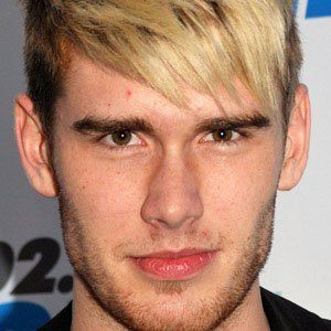Colton Dixon real cell phone number