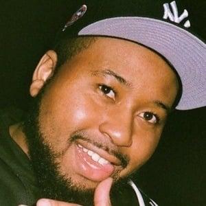 DJ Akademiks 1 of 9