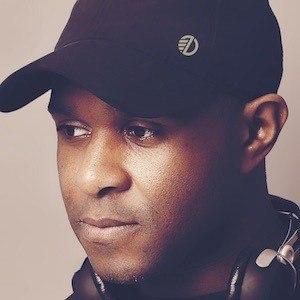 DJ EZ 1 of 2