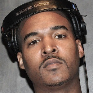 DJ Infamous 1 of 3
