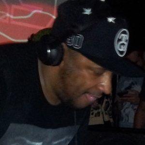 DJ Marky Headshot