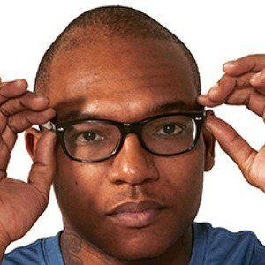 DJ Speedy Headshot 1 of 2