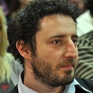Nikola Djuricko Headshot
