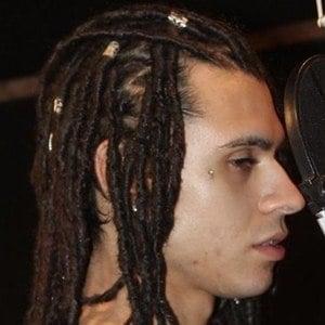 Cyrus Dobre 1 of 10