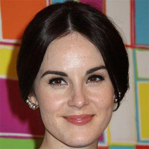 Michelle Dockery 1 of 10