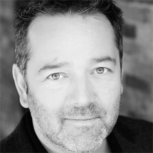 James Doherty Headshot