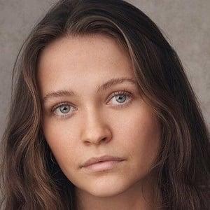 Rachel Doherty 1 of 6