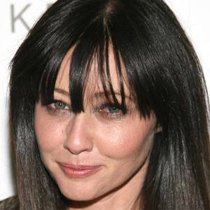 Shannen Doherty 1 of 8