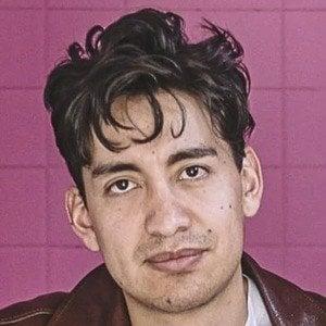 Martín Domínguez 1 of 4