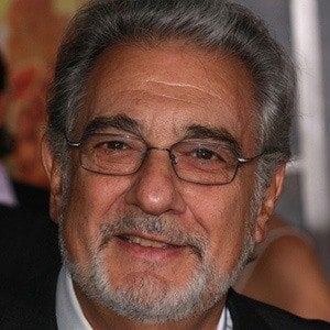 Plácido Domingo 1 of 5