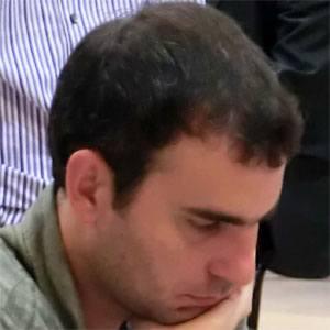 Leinier Domínguez Headshot