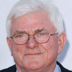 Phil Donahue 1 of 5