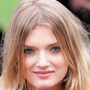 Lily Donaldson 1 of 5