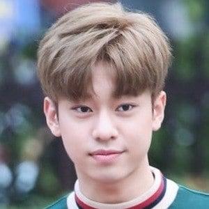 Kim Dong-hyun Headshot