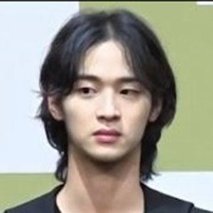 Jang Dong-yoon Headshot